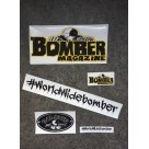 Bomber Tarrapaketti