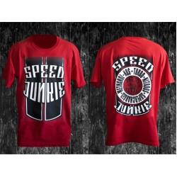 Speed Junkie T-paita