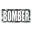 Bomber Logo Muki
