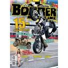 Bomber Magazine 1/2016