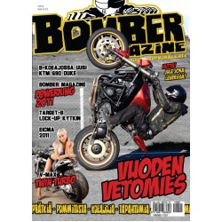 Bomber Magazine 1/2012