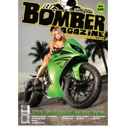 Bomber Magazine 1/2013