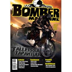 Bomber Magazine 1/2015