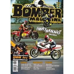 Bomber Magazine 3/2016