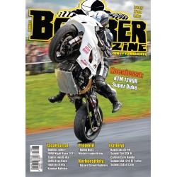 Bomber Magazine 7/2017