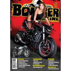 Bomber Magazine 1/2017