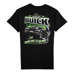 Blacklist Buick - T-paita ENNAKKOTILAUS!