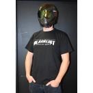 Blacklist T-paita