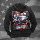 Blacklist Buick Goes To America-support huppari.
