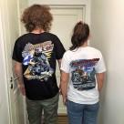 Salakari/Lipponen T-paita Combo ENNAKKOTILAUS TARJOUS!