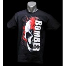 Skull Bomber VÄRI  T-paita