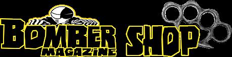 Bomber Magazine Shop